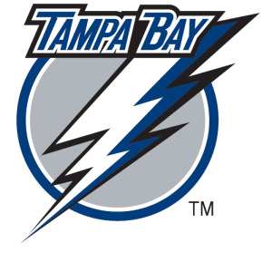 Tampa Bay bolt in circle_Bolts logo