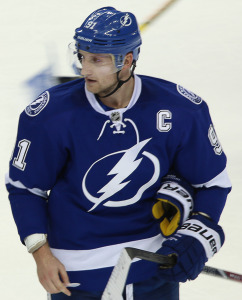 Stamkos: 700?/JEFFREY S. KING