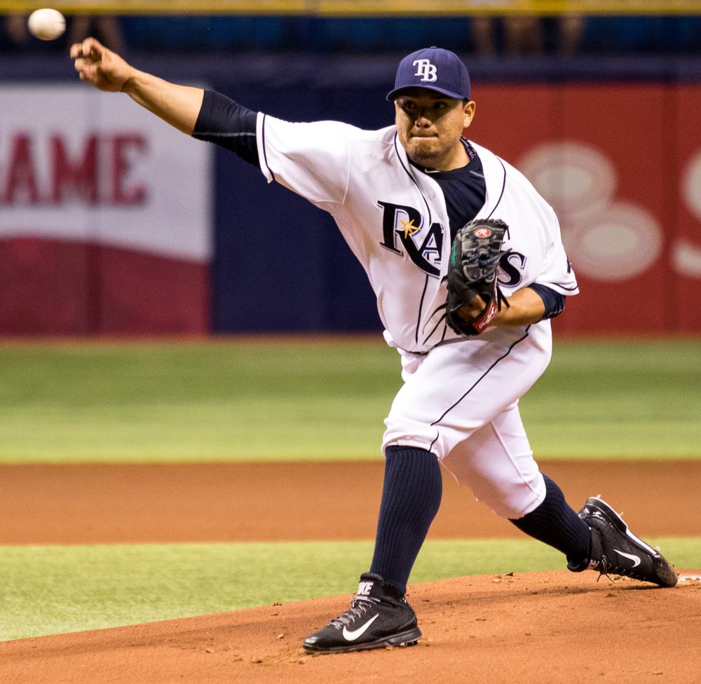 Ramirez has won six of his last seven../ANDREW J. KRAMER
