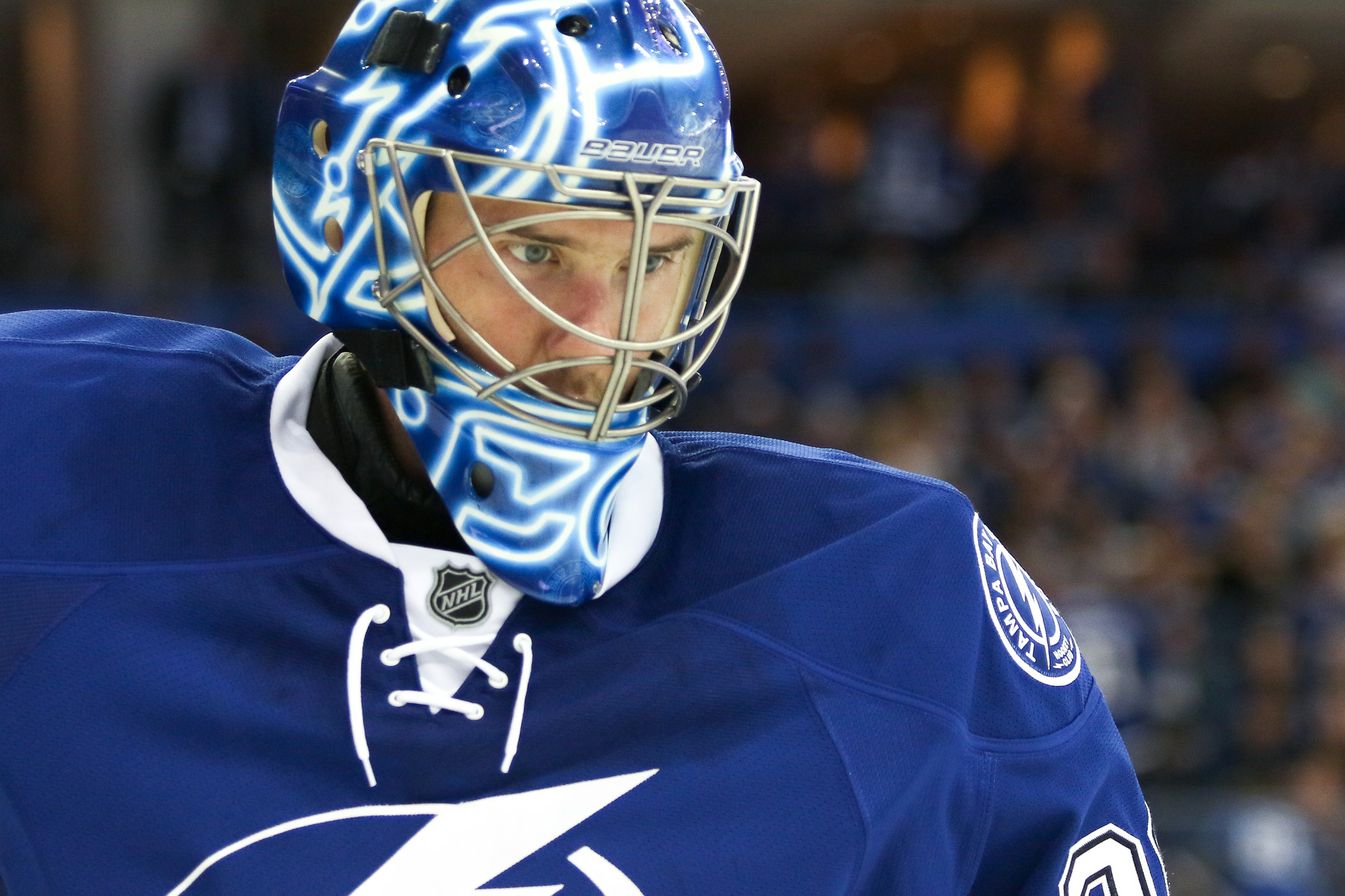 For the new fans of the Lightning, and others, this has been hard to watch../ANDREW J. KRAMER