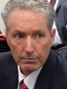 Koetter's charge is to make the Bucs a better team.