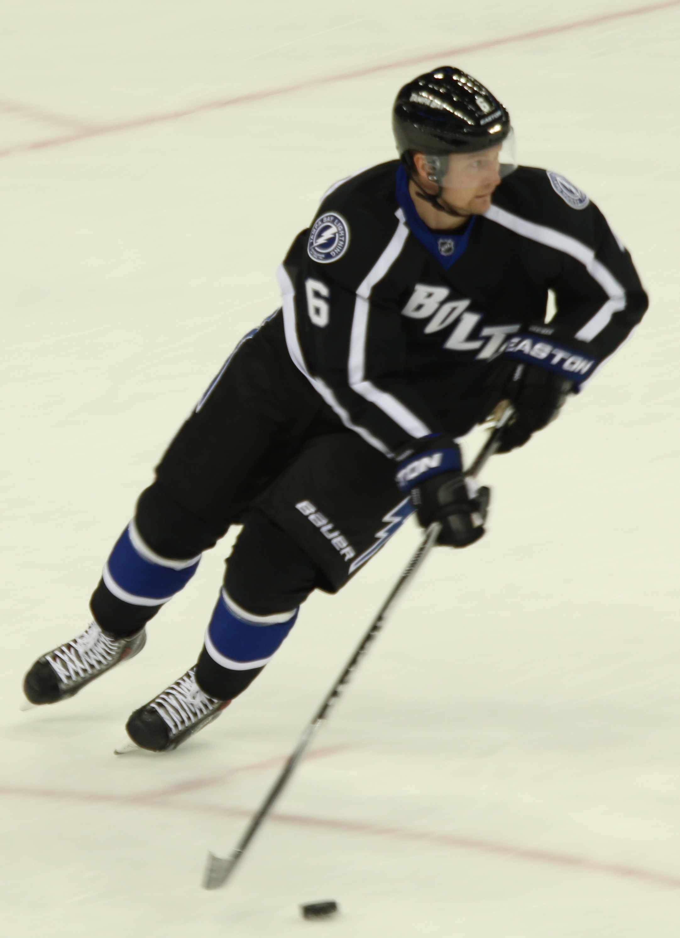 ...but will he be missed more than Stralman.