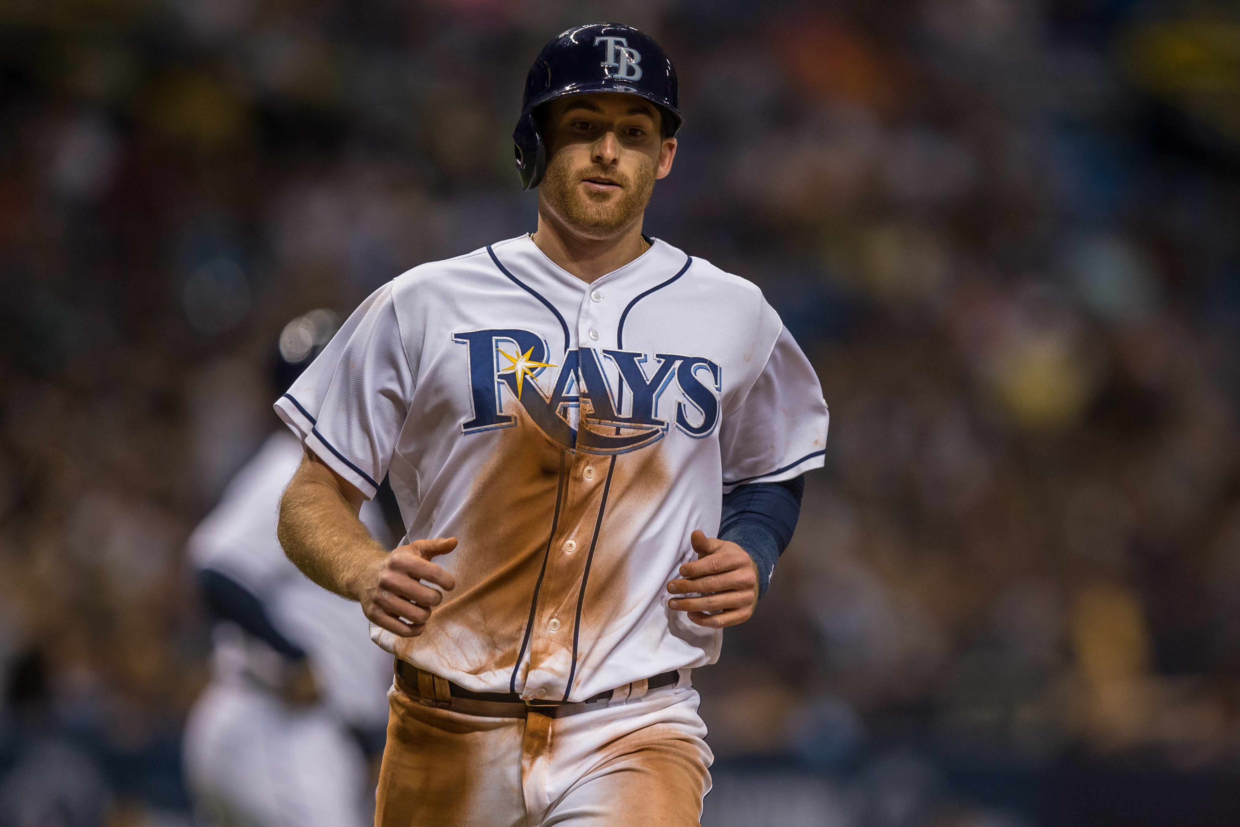 Can Miller duplicate his season of year ago?/TRAVIS PENDERGRASS