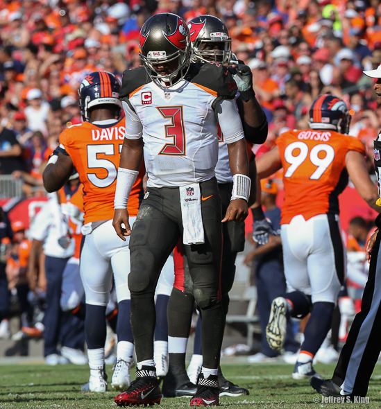 Can Winston succeed where so many Bucs have failed?