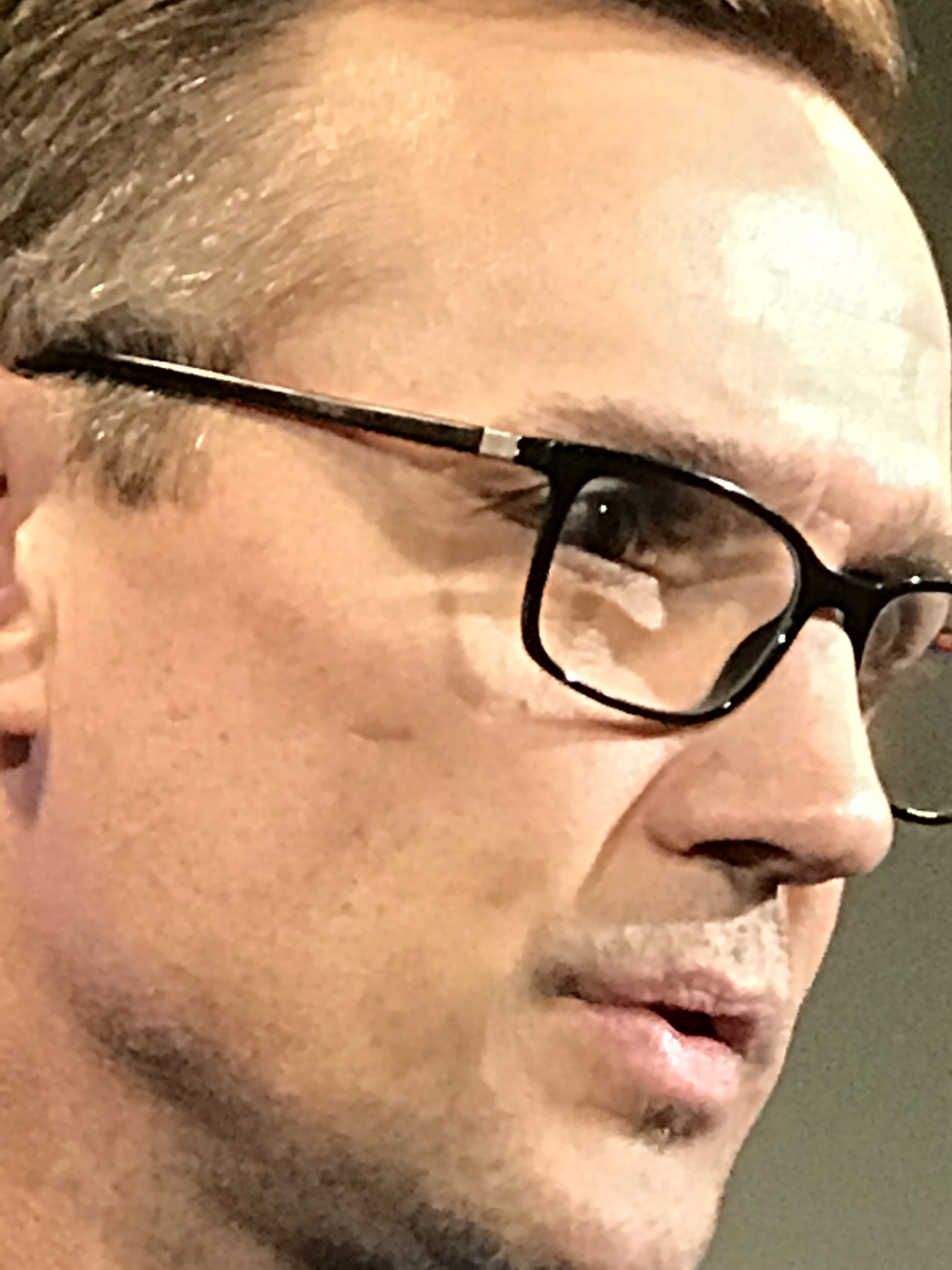 "Yzerman says the Bolts are ""in position"" to be better."