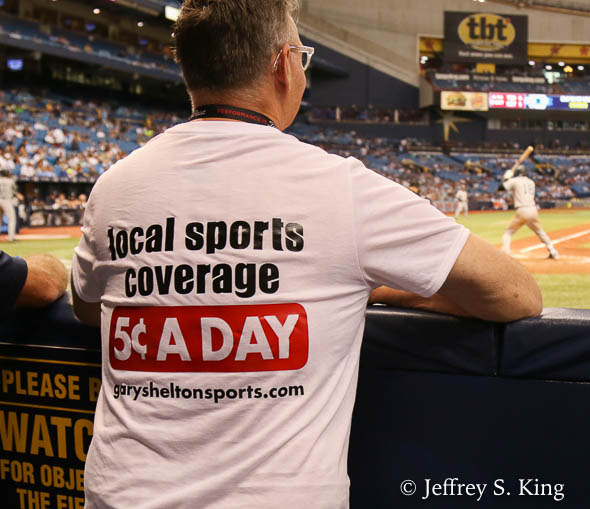 Rays vs Yankees - 5-20-17-5-56