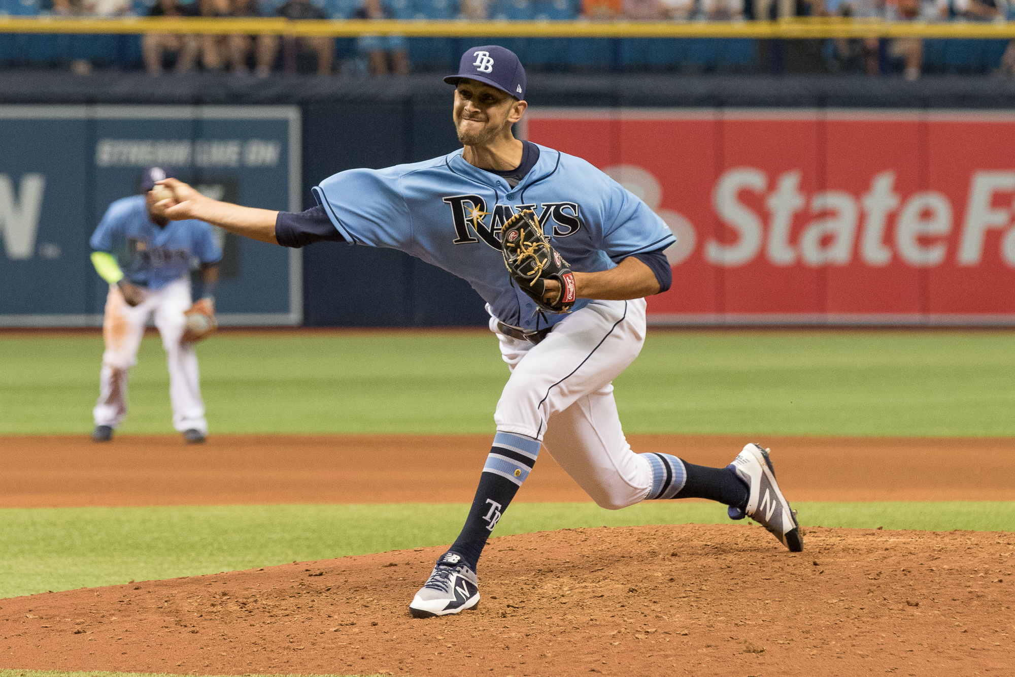 Steve Cishek had another scoreless appearance../STEVEN MUNCIE