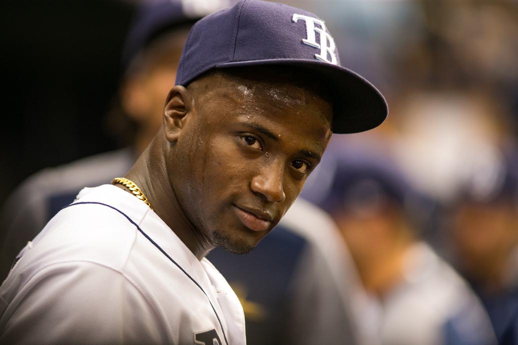 Hechavarria has been a slick-fielding shortstop./CARMEN MANDATO
