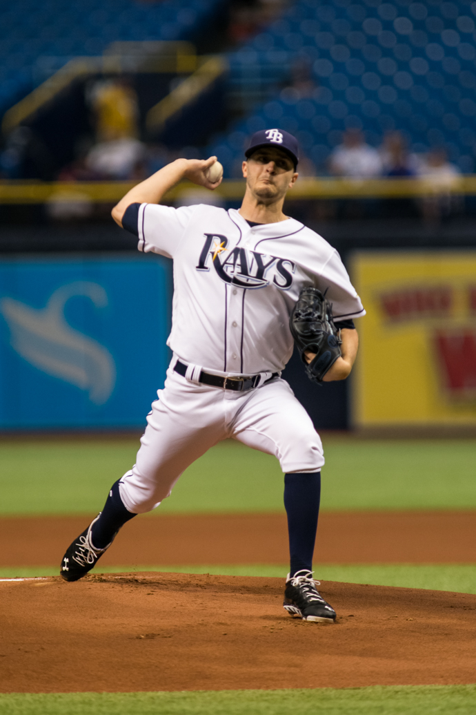 Odorizzi provided another good start in another loss./CARMEN MANDATO