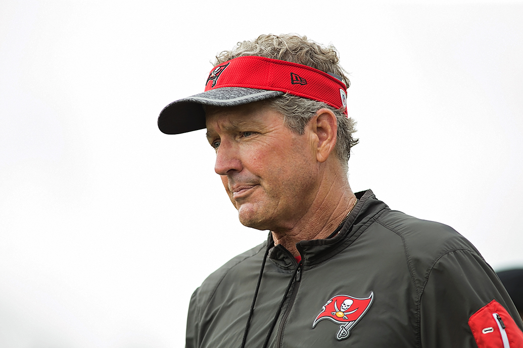 Koetter charts every move that Winston makes./CARMEN MANDATO