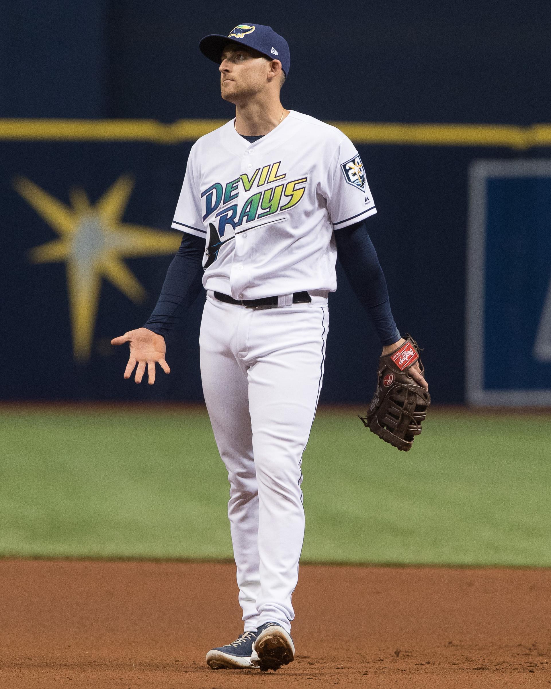 Brad Miller looks with frustration./STEVEN MUNCIE